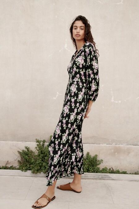 Vestidos Largos De Zara