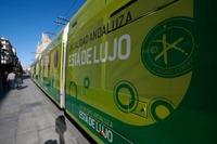 El tranvía de Sevilla no es una maravilla