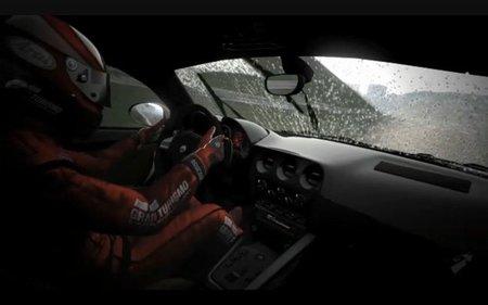 'Gran Turismo 5', vídeo de sus espectaculares cambios climáticos [TGS 2010]