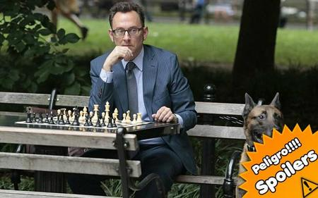 'Person of Interest' sigue siendo la mejor
