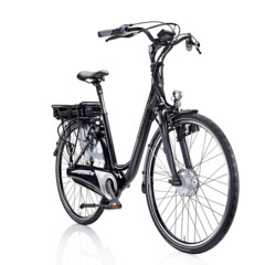 Foto 1 de 4 de la galería bicicletas-volkswagen en Motorpasión