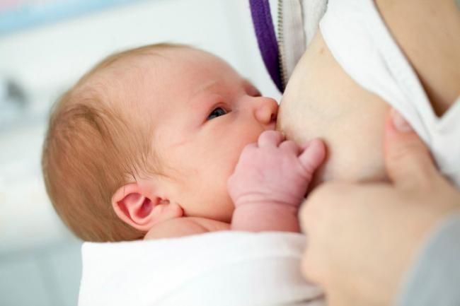 Períodos irregulares durante la lactancia Salud y
