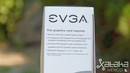 Evga Geforce Gatx960 Ssc 2