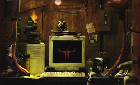 Si creéis que con el 'Fortnite' se ha inventado algo, es que no conocéis lo que era jugar al 'Quake' en LAN