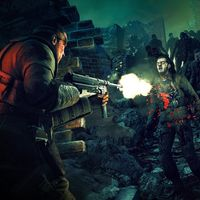 La edición física de Zombie Army Trilogy retrasa su lanzamiento en Nintendo Switch hasta mayo