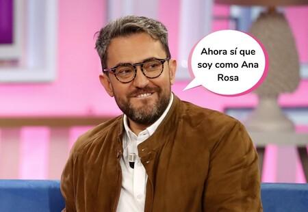 El problema de salud de Máximo Huerta que ha estado a punto de arruinar su nuevo proyecto profesional