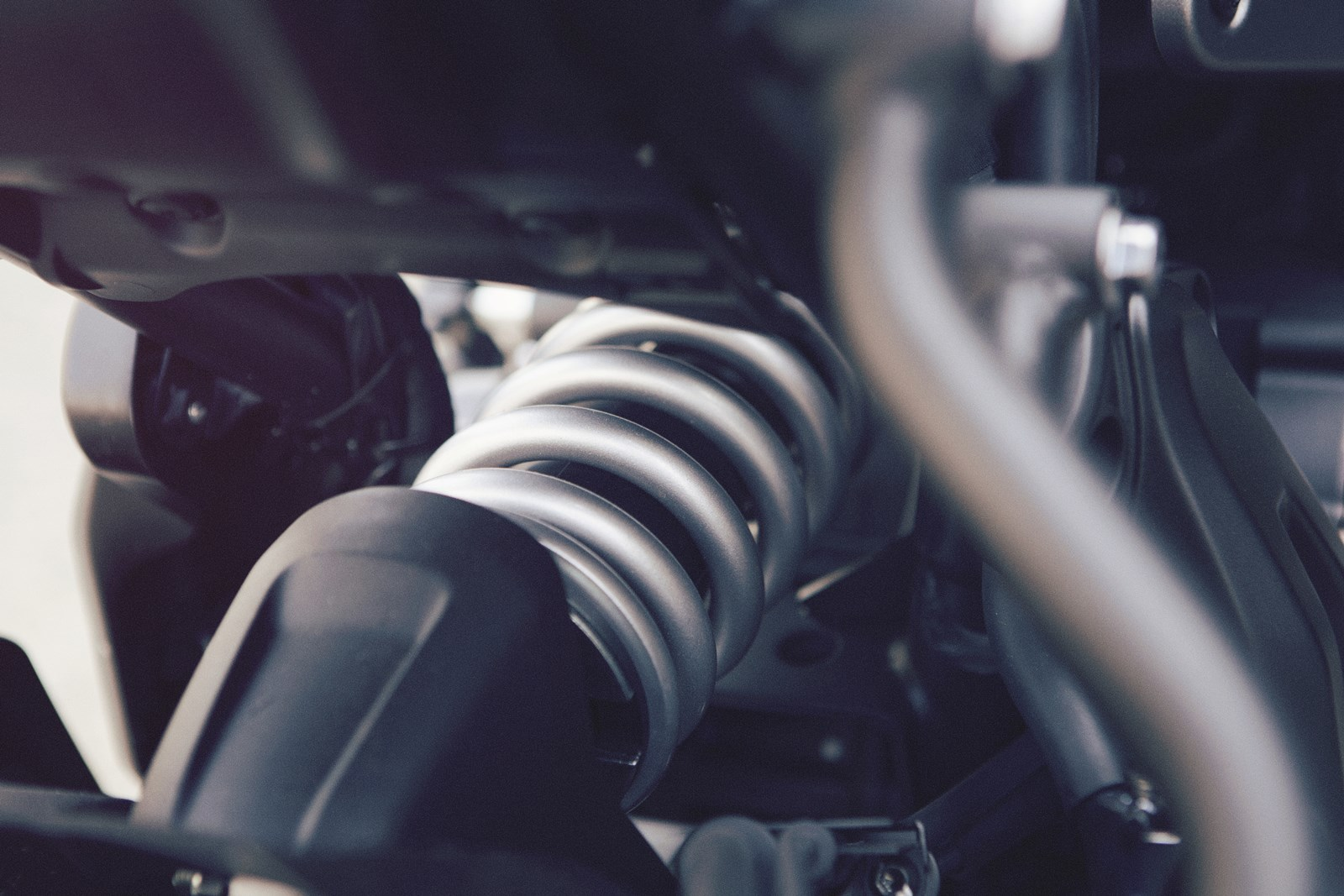 Foto de Yamaha XSR700 en acción y detalles (30/41)