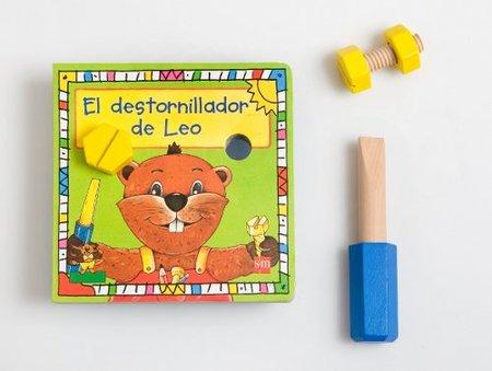 El destornillador de Leo
