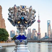 Cómo ver la final de Worlds 2020 en México: el torneo más grande de 'League of Legends'