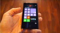 Nokia Lumia 925, toma en contacto