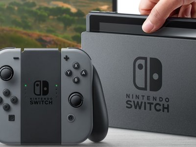 Esto es todo lo que puede hacer Nintendo Switch