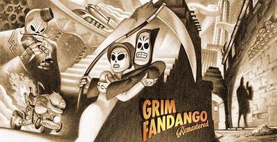 Grim Fandango Remastered ya se encuentra disponible