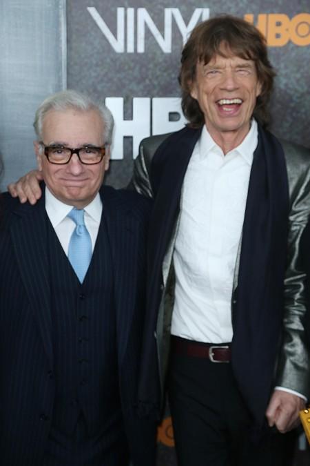 Vinyl Serie Hbo Olivia Wilde Mick Jagger Martin Scorsese 2