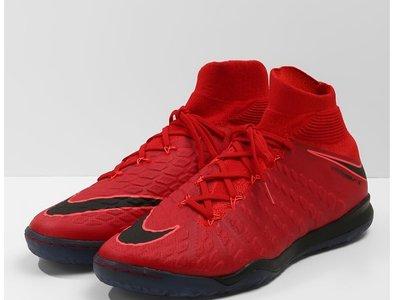 60% de descuento en las botas Nike Performance Hypervenom X Proximo II DF IC en Zalando: se quedan en 69,95 euros