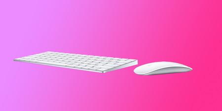 Renueva tu teclado y ratón con el Magic Mouse 2 y Magic Keyboard: el pack está por 120 euros en eBay con envío desde España