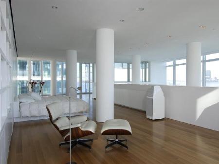 jackman - dormitorio