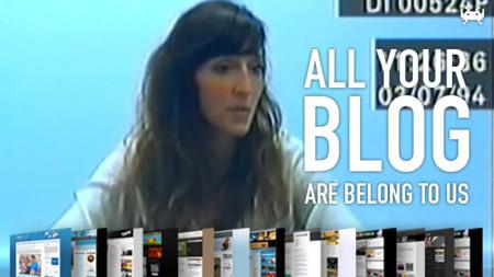 Los mejores juegos gratis, el papel de la mujer y otras acciones por la diversidad. All Your Blog Are Belong To Us (CCCIV)