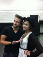 Duetos que no se ven venir: ¡Pablo Alborán y Demi Lovato!