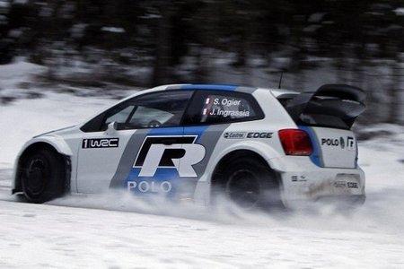 Desvelados nuevos datos sobre los test del Volkswagen Polo R WRC