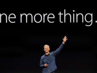 One more thing: la guía de Fotos de iCloud, del Portátil al iPad Pro, HomeKit y más