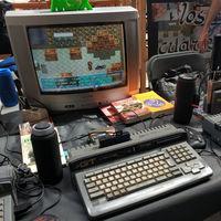 Hay personas reparando, y disfrutando, la NES, el Spectrum y la Atari 2600, entre muchos otros clasicazos del mundo «retro»