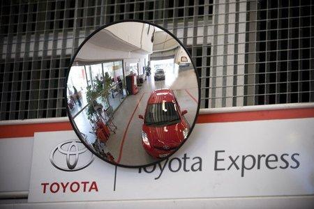 Postventa Toyota