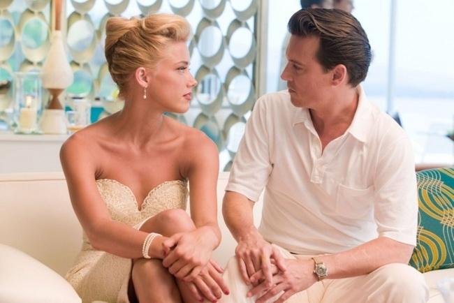 Johnny Depp y Amber Heard nueva casa