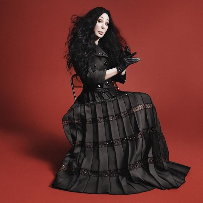 Cher Marc Jacobs