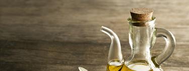 ¿Puede el aceite de oliva actuar como sustituto del ibuprofeno?