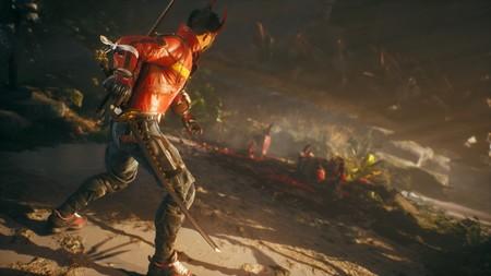 La violencia está más que servida en el primer y sanguinario gameplay de Shadow Warrior 3