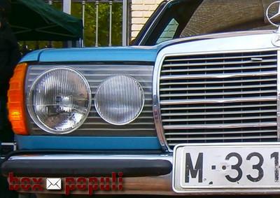 Selecciona tu coche favorito de edición especial limitada de moda, en box populi (114)