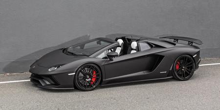 Lamborghini Aventador S Presso By Wheelsandmore 2