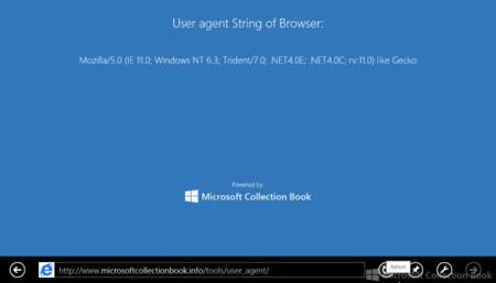 Internet Explorer 11 se identifica como Firefox para evitar CSS hacks