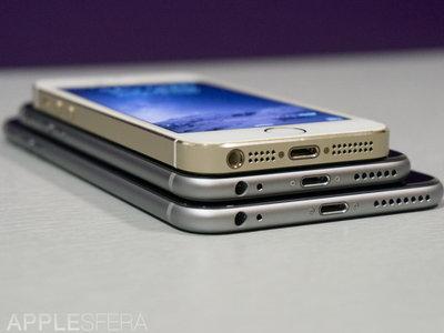 Esto es lo que la empresa de seguridad Cellebrite puede extraer de un iPhone bloqueado