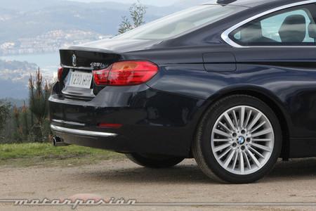 BMW 428i Coupé
