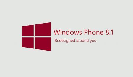Todas las novedades que traerá consigo Windows Phone 8.1