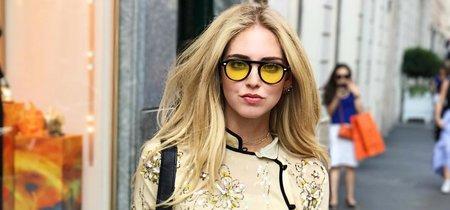 No sabemos muy bien para qué sirven pero las gafas de sol con cristal amarillo lo están petando
