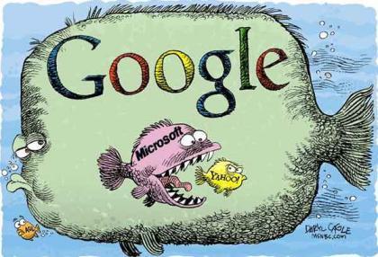 Hay búsquedas más allá de Google