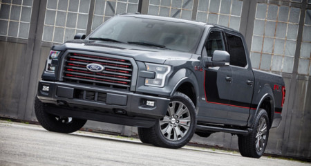 Ford F150 Motorpasion