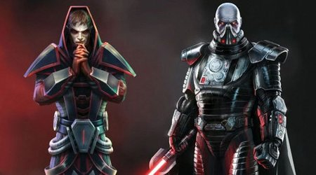 'Star Wars: The Old Republic', así de brutos y molones podrán ser los Sith