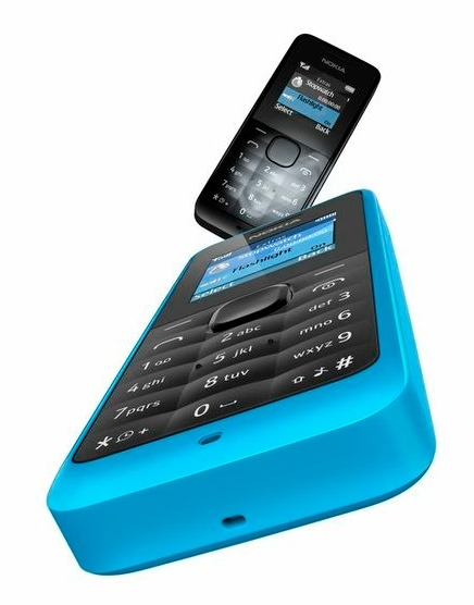 Nokia 105 móvil barato