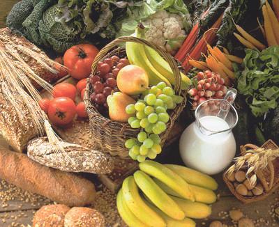 Conoce el índice glucémico de algunos alimentos