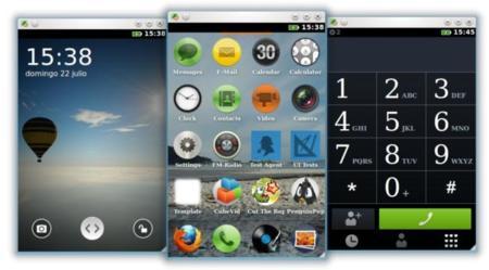 Mozilla WebPhone: todas tus comunicaciones a través del navegador