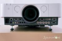 Sony VPL-FHZ55, prueba a fondo