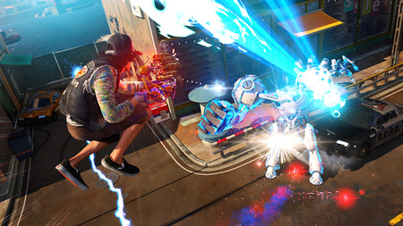 Drew Murray, el director de Sunset Overdrive, se incorpora al equipo de The Initiative