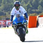 Joan Mir, la gran esperanza azul que ha vencido a los 'antiMárquez' y ya reina en MotoGP