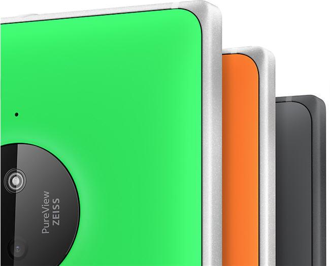 Foto de Nuevos Lumia 830, 730 y 735 (2/31)