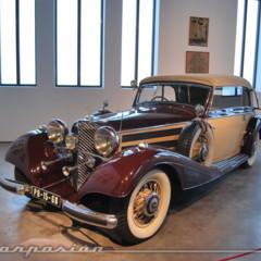 Foto 88 de 96 de la galería museo-automovilistico-de-malaga en Motorpasión