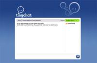 TinyChat, salas de chats temporales