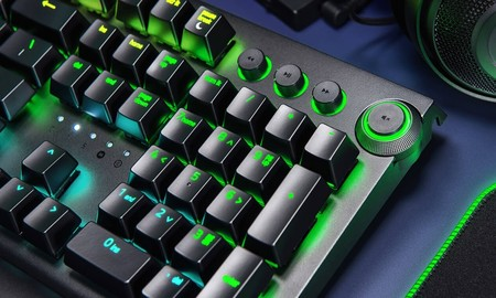 Razer Blackwidow Elite 04